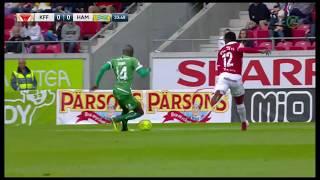 Kalmar FF - Hammarby 1-1 (2018-05-27)