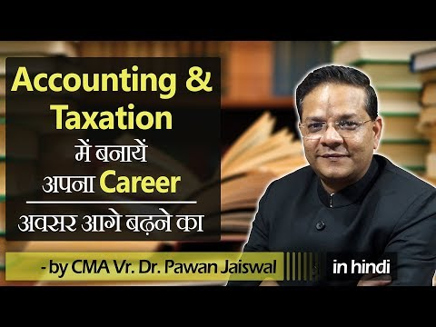 Build Your Career in Accounting and Taxation | Opportunities Ahead | Student Specials