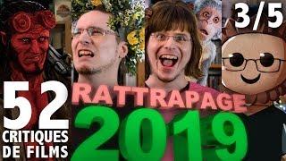 2019 #3 : Rattrapage (Midsommar, Crawl, J'accuse!, Mon Inconnue...) thumbnail