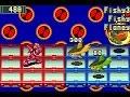 Mega Man Battle Network 2 - Fishy3 (DeleteTime 0:00:04)
