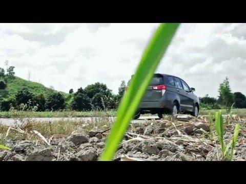 All new Toyota Innova
