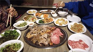 | Korean BBQ in Riverside, CA |