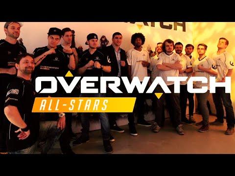 Overwatch All-Stars - Event by aSmoogl [Berlin]