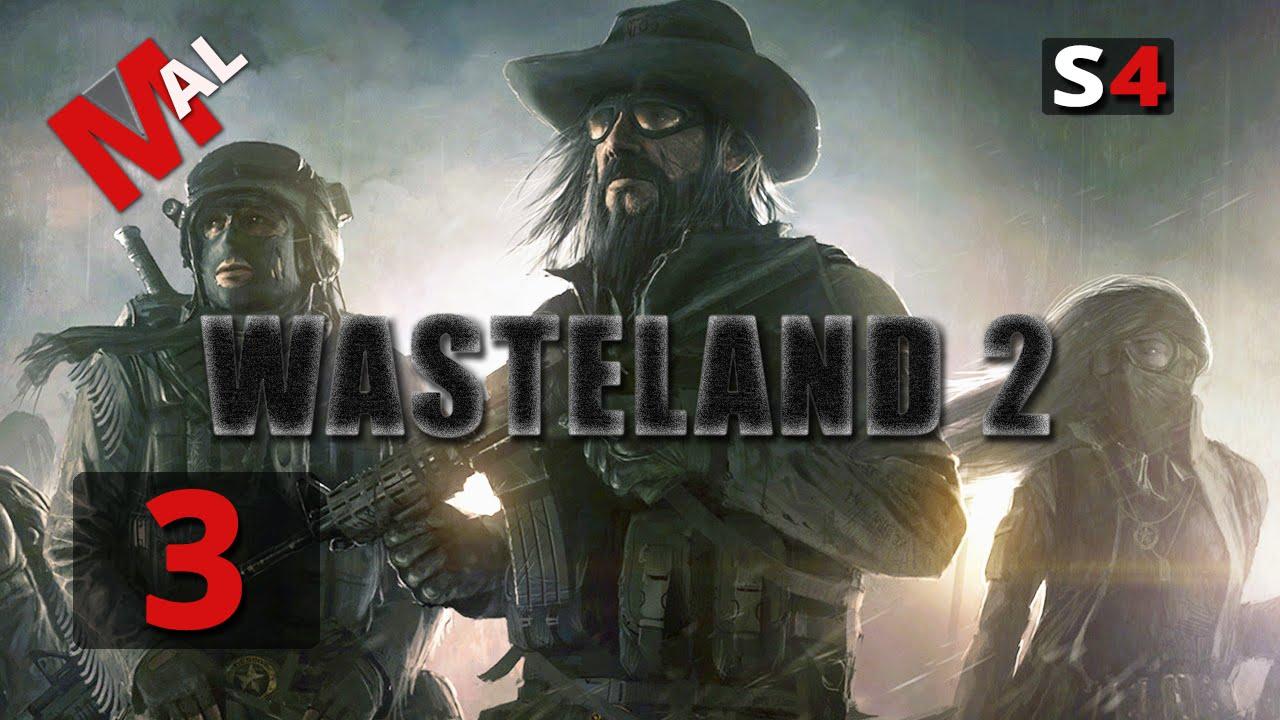 wasteland 2 weapon mods