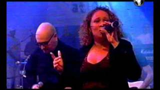 NANA Feat. BOOYA FAMILY - Lonely (Live at Overdrive 1999)