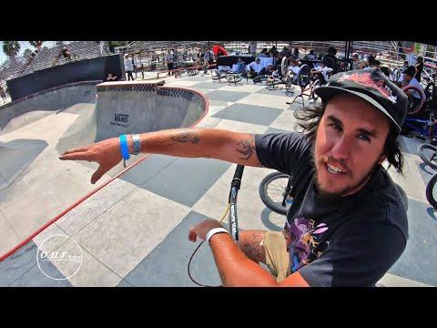 FIRST PRACTICE - VANS BMX PRO CUP MEXICO CITY 2019