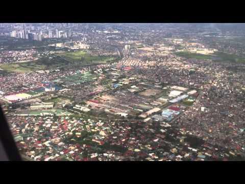 Take off Manila 3