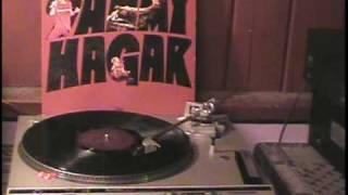Sammy Hagar; Bad Motor Scooter, 1978
