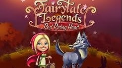 FairyTale Legends Red Riding Hood Online Slot Review - Casinos-Online-888.com