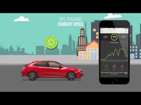 MYHONDA Connected Car platform video powered by Remoto - Bright Box | Automotive |