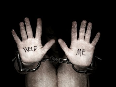 For The Record: Human Trafficking in the United States