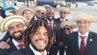 видео Аэропорты Панамы