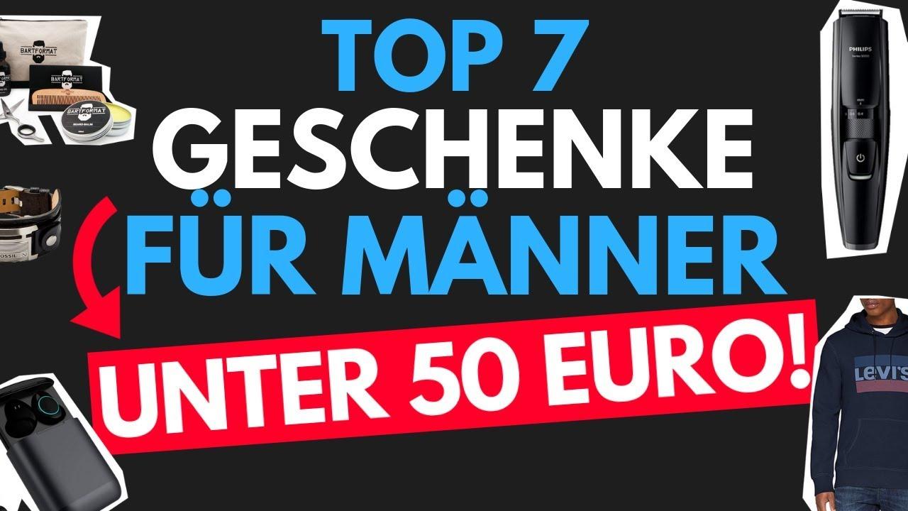 Weihnachtsgeschenke Bis 50.Geschenke Für Männer Weihnachtsgeschenke Für Männer Für Unter 50 Euro Top 7 Geschenke 2018