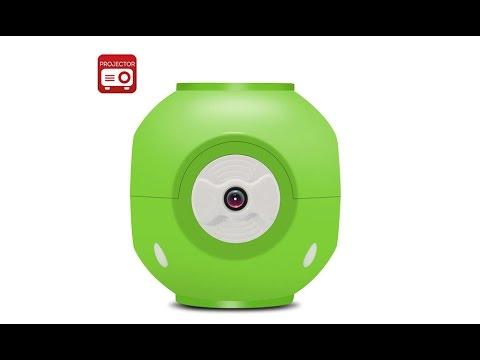 LCoS Mini Pocket Projector Review - Chinavasion