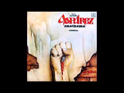 Asparez - Fire And Metal (Hur Ev Erkat)