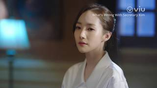 What's Wrong With Secretary Kim (김비서가 왜 그럴까) Trailer #3   Available 8 hours after Korea!