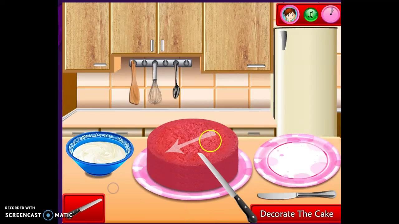 Juego cocinando con sara best juego de cocina cocinando for Cocina con sara casita de jengibre