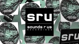 Oz Romita & Chrono - Dollin - Kreisel Remix (Sounds R Us Recordings)