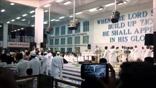 Gambar cover The Pentecostal Mission Tamil Song 2014 Endraendrum vanthadaum YESUVE