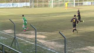 Eccellenza Girone B Baldaccio Bruni-Valdarno 4-1