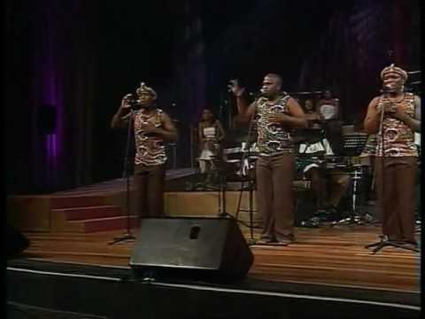 Joyous 10-Scatamiya Medley