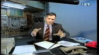 SF DRS: Ventil mit Frank Baumann (Teil 1 von 3)