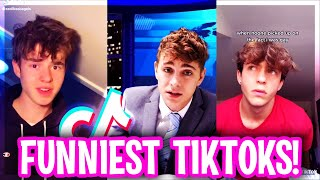 TikToks That Will Make You Laugh ! Funniest TikTok Compilation #3