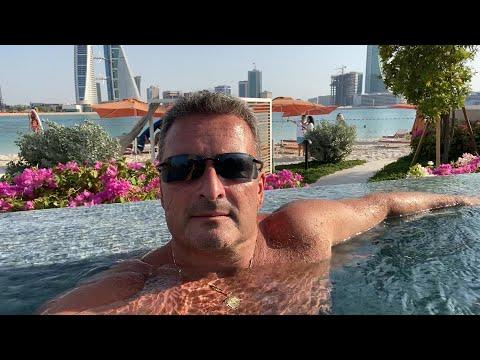 Four Seasons Beach and Pool Resort, Bahrain Bay, Kingdom of Bahrain - Pools and Beaches, Ah Yeah!