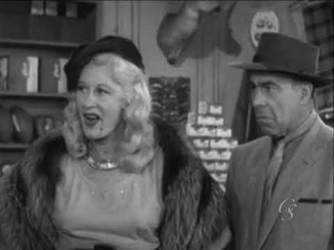 """I Married Joan S3 12 (84) """"Big Louie's Parole"""" 12/15/1954"""