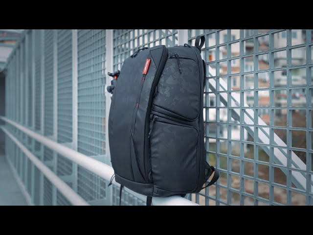 The Super Versatile Camera Backpack - PGYTECH OneMo