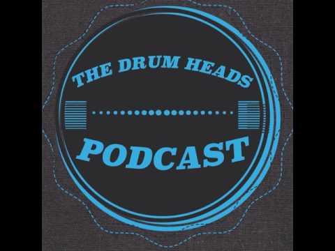 Salt Drums Shawn Ryan