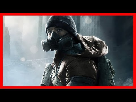Breaking News   Deadpool 2 Director to Helm The Division Movie - IGN