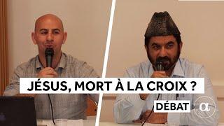 APOLOGIA [01] // JESUS EST-IL MORT A LA CROIX?// Rémi GOMEZ VS Nasseer Ahmed SHAHID