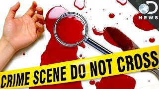 How Accurate Is Blood Analysis In Crime Shows?