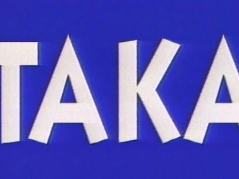 Taka Michinoku's 1st Titantron Entrance Video [HD]