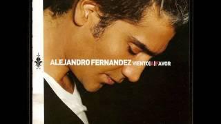 Alejandro Fernández con Beyonce - Amor Gitano