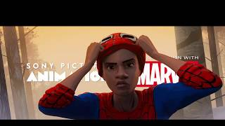 SPIDER-MAN: INTO THE SPIDER-VERSE - In cinemas Dec 12