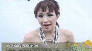 Pinkan Mambo Bungkam Asmara Kandas - cumicumi.com Mp3