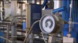 Des Racines et des Ailes Distillerie Bleu Provence 2015
