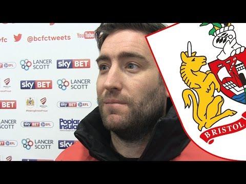 Nottingham Forest v Bristol City Pre-Match Interviews