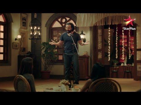 Kahaan Hum Kahaan Tum first impression: Dipika Kakar and Karan V Grover show wins for its novelty