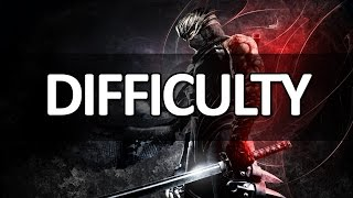 Is Dark Souls the most difficult game ever? (No)