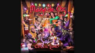 3. Mägo de Oz - Pagan Party - Celtic Land (Letra-Lyrics)