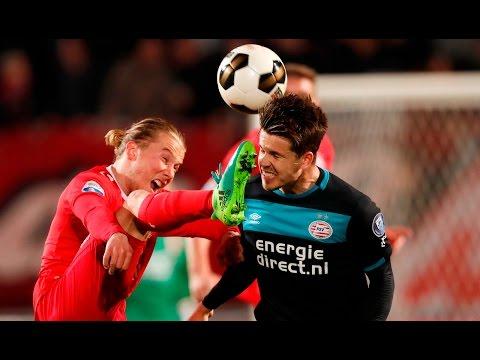 6-4-2017: FC Twente   PSV