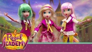 Regal Academy | Le bambole Giochi Preziosi! (SPOT TV)