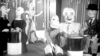 Storulio sapnas - The Dream of the Fatty (1938)