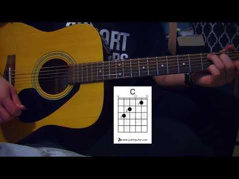 How to Play Jumper by Third Eye Blind (Guitar lesson tutorial)