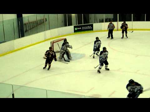 John Jay Hockey Vs Arlington 2/12/11 Clip