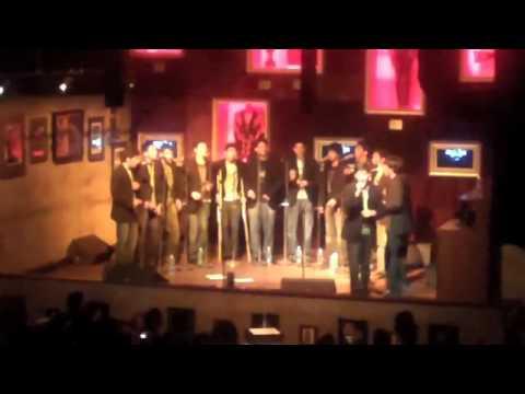 Penn Masala LIVE @ Hard Rock Cafe Mumbai