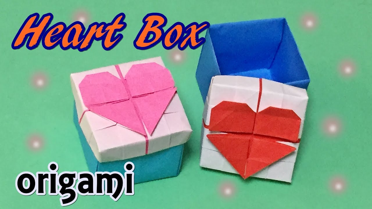 How to make origami paper
